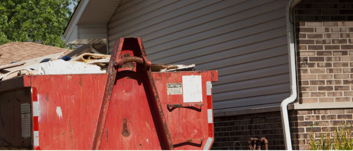 Choosing the Best Dumpster for Rent